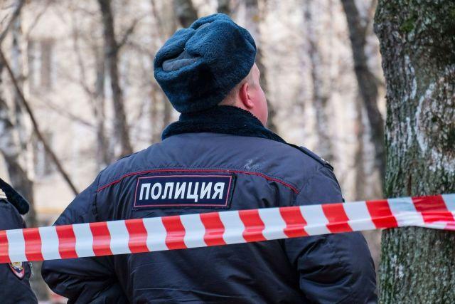 В Ставрополе супермаркет оцеплен полицейскими