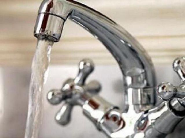 Работы по восстановлению водоснабжения центра Ставрополя находятся на стадии завершения