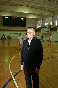В Ставрополе состоялся 5-й юбилейный кубок Связи по мини-футболу