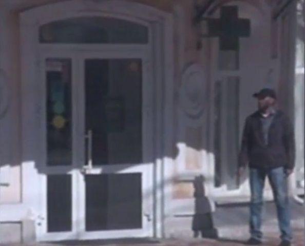 ФСБ опубликовало видео с боевиком, готовившим теракты в Ставрополе