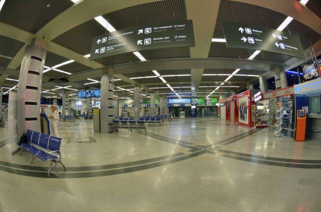 Ставропольские власти могут продать часть акций аэропорта Минеральных Вод