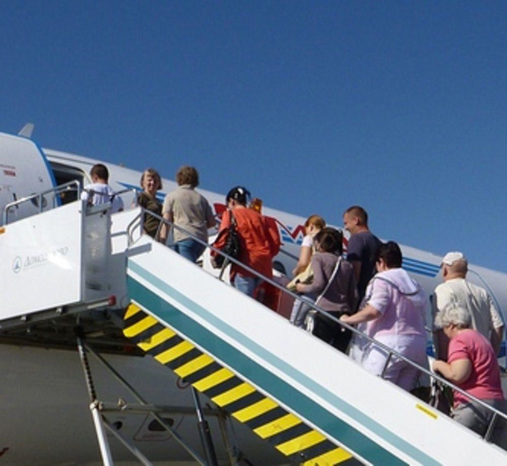 Кисловодск хочет удвоить поток туристов к 2030 до700 тыс. человек