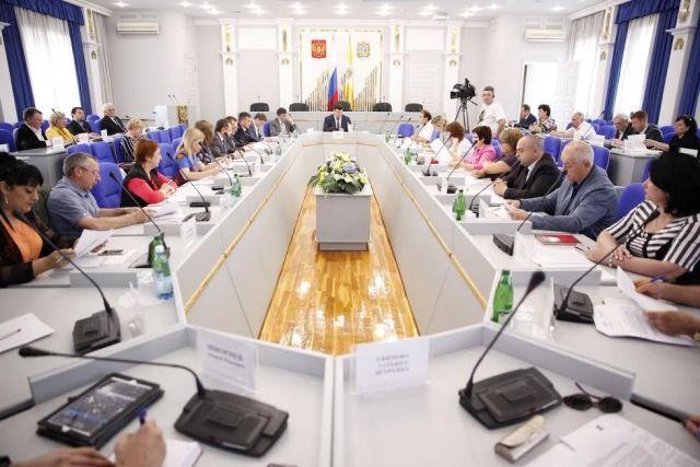 Дума Ставрополья: Закон о капремонте будет подкорректирован