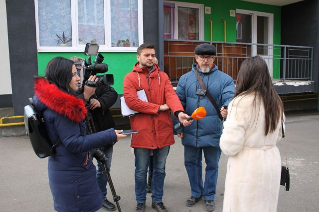 В Кисловодске проверили жилищные условия детей-сирот, получивших квартиры по краевой программе