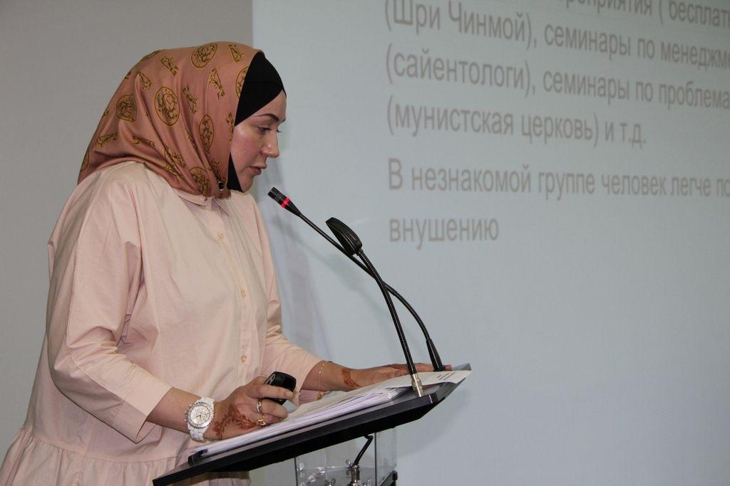 Сохранение межнационального согласия обсудили на форуме в Пятигорске