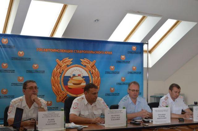 На Ставрополье пройдёт профилактическая операция «Автобус»