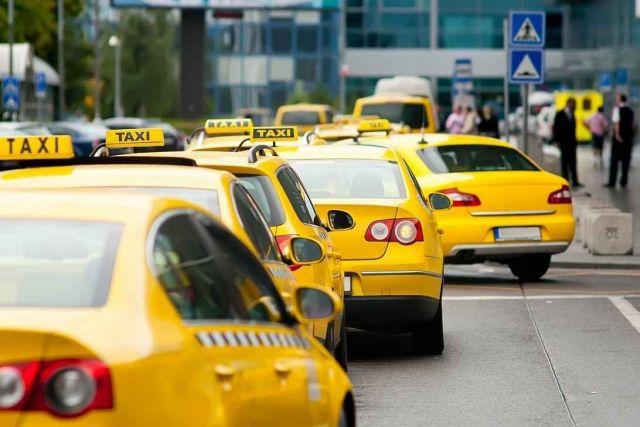 На КМВ участились случаи нападения на водителей такси
