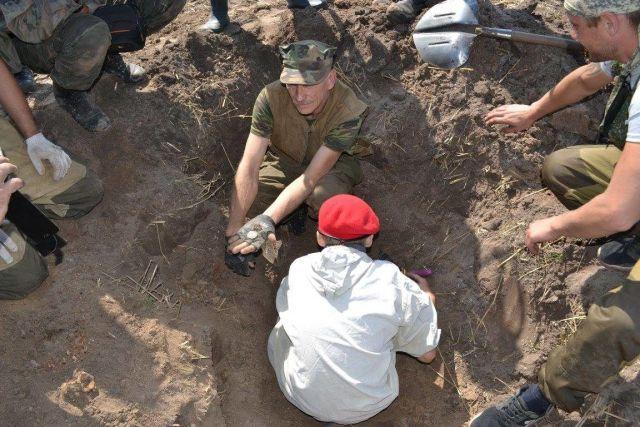 На Ставрополье разыскивают родственников воина, погибшего во время ВОВ