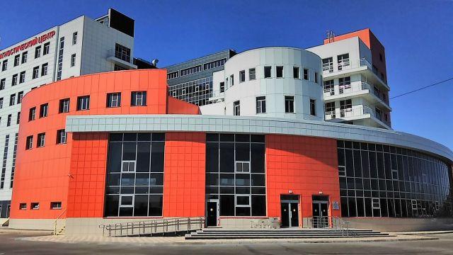 В Ставрополе открылся филиал диагностического центра