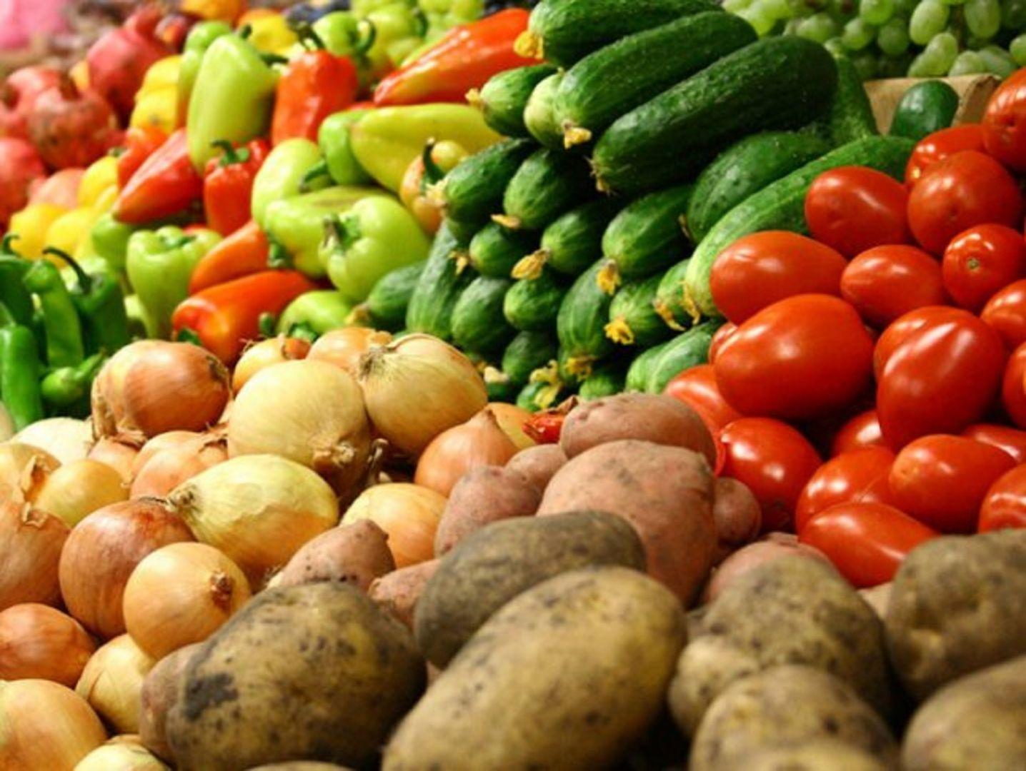В Ставропольском крае в два раза увеличилась поддержка овощеводства