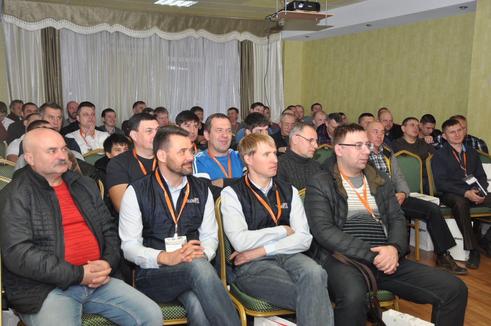 На Ставрополье прошёл форум специалистов по ремонту автоматических коробок передач