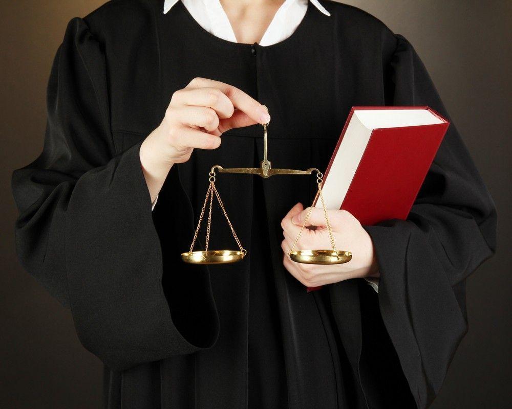 Верховный суд лишил судью Георгиевского округа мантии