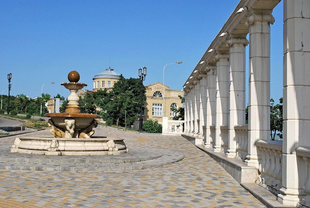 В Пятигорске пройдёт Международный фестиваль этнической музыки