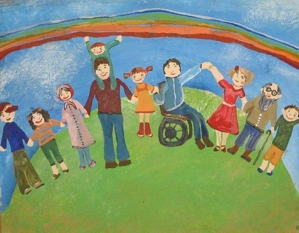 В Ставрополе состоится XV краевой фестиваль художественного творчества инвалидов