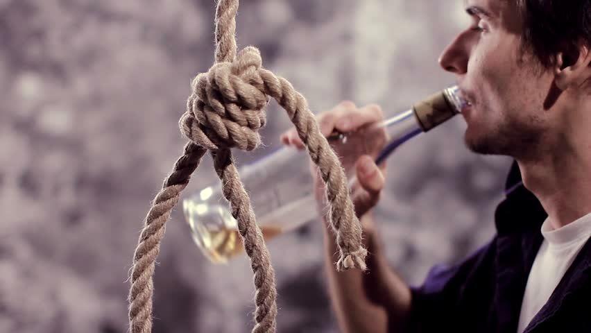 По данным ВОЗ алкоголь является причиной более 5% смертей в мире