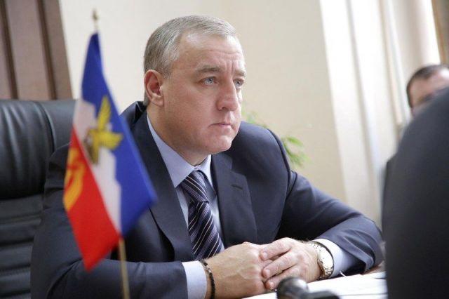 Лев Травнев назначен постпредом губернатора Ставропольского края