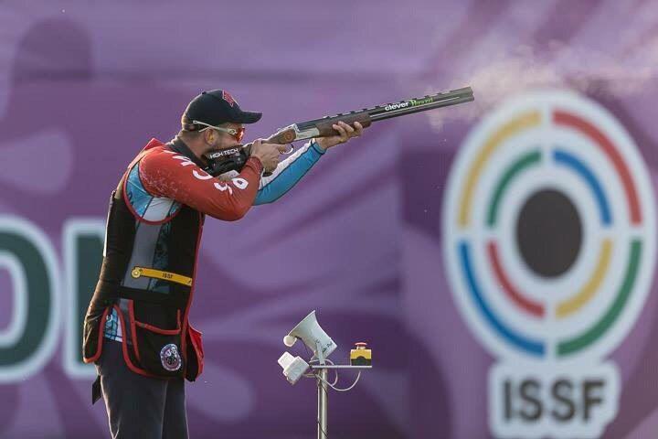Спортсмены из Татарстана проходят подготовку к международным соревнованиям в Кисловодске
