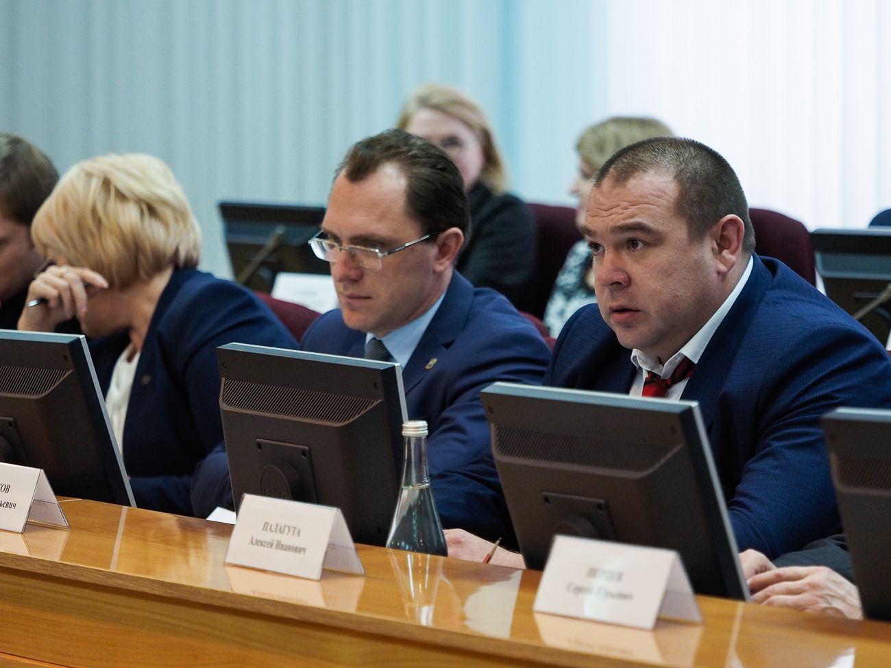 Губернатор Ставрополья призвал ужесточить контроль над застройкой вмуниципалитетах