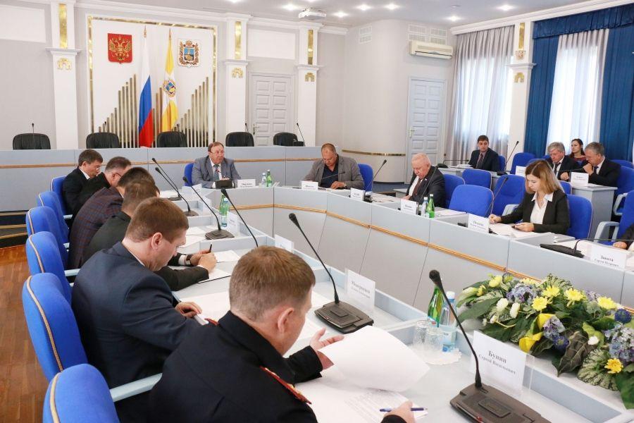 На Ставрополье телефонным террористам может грозить суровое наказание