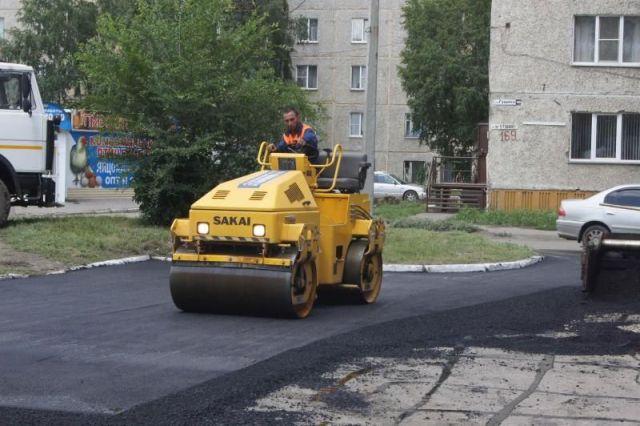 В Ставрополе принимают заявки на благоустройство дворов