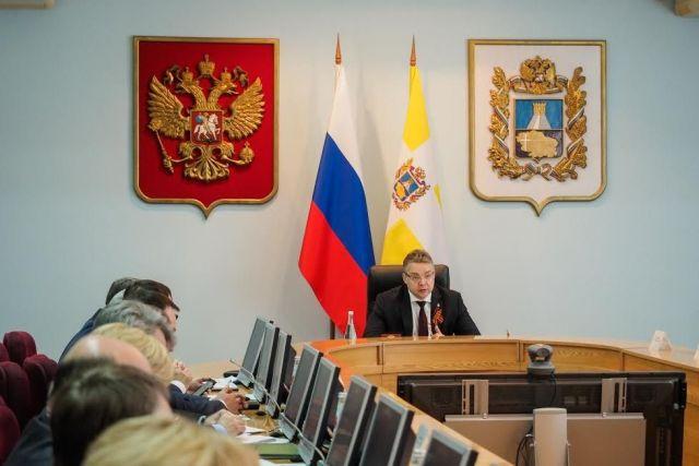 Губернатор Ставрополья: Повышение взносов на капремонт недопустимо
