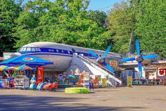 В Ставрополе активно отметят День предпринимателя
