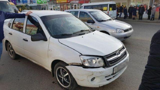 В Ставрополе нетрезвый водитель сбил насмерть женщину
