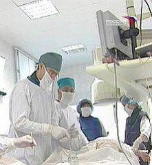 В Ставрополе провели уникальную операцию