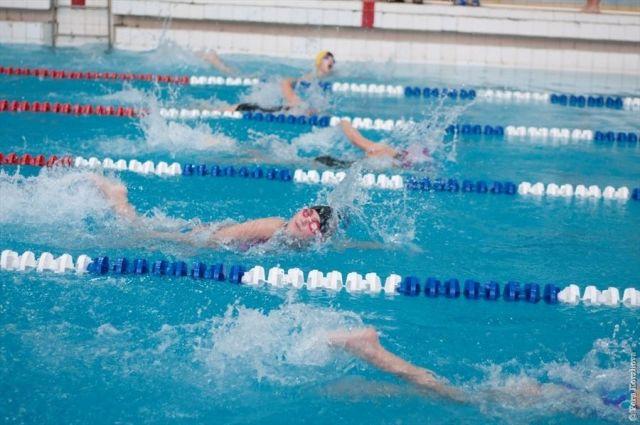 В Невинномысске пройдёт первенство Ставропольского края по плаванию