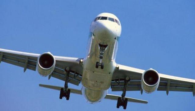 В летевшем из Норильска в Минеральные воды самолёте сработал датчик задымления