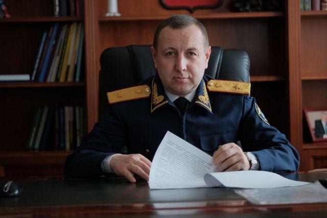 Главный следователь Ставрополья проведёт выездной приём граждан