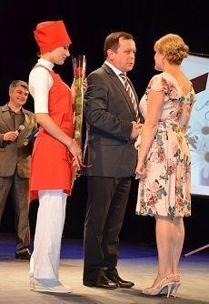 В Ставрополе состоялось торжественное мероприятие по случаю Дня работника медицины