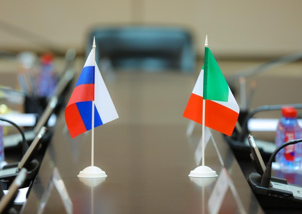 Губернатор Владимиров: партнёрство между Италией иСтаврополье будет крепнуть
