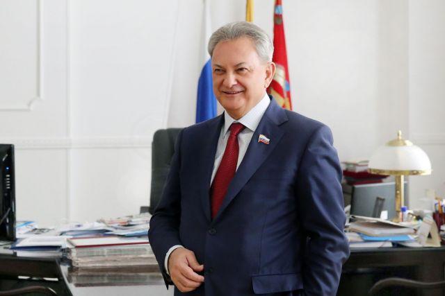 Ректор Ставропольского государственного аграрного университета вошёл в состав Совета при президенте России по науке и образованию