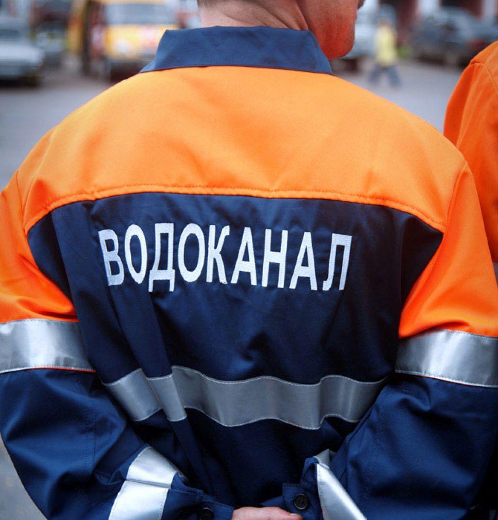 В центре Ставрополя на время отключили воду