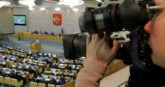 Комитет Госдумы одобрил законопроект о повышении НДС ко второму чтению