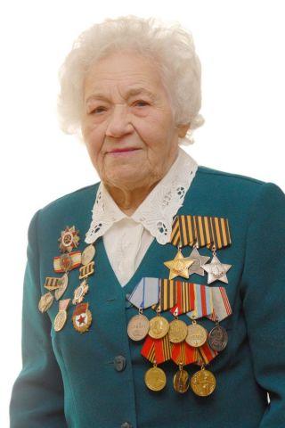 В Ставрополе скончалась легендарная Матрёна Наздрачёва