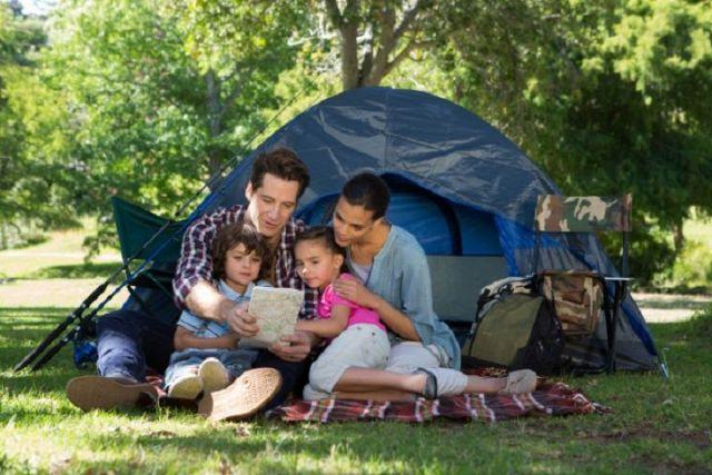 Семейный фестиваль «Мама, папа, я — туристская семья» пройдёт в Ставропольском крае