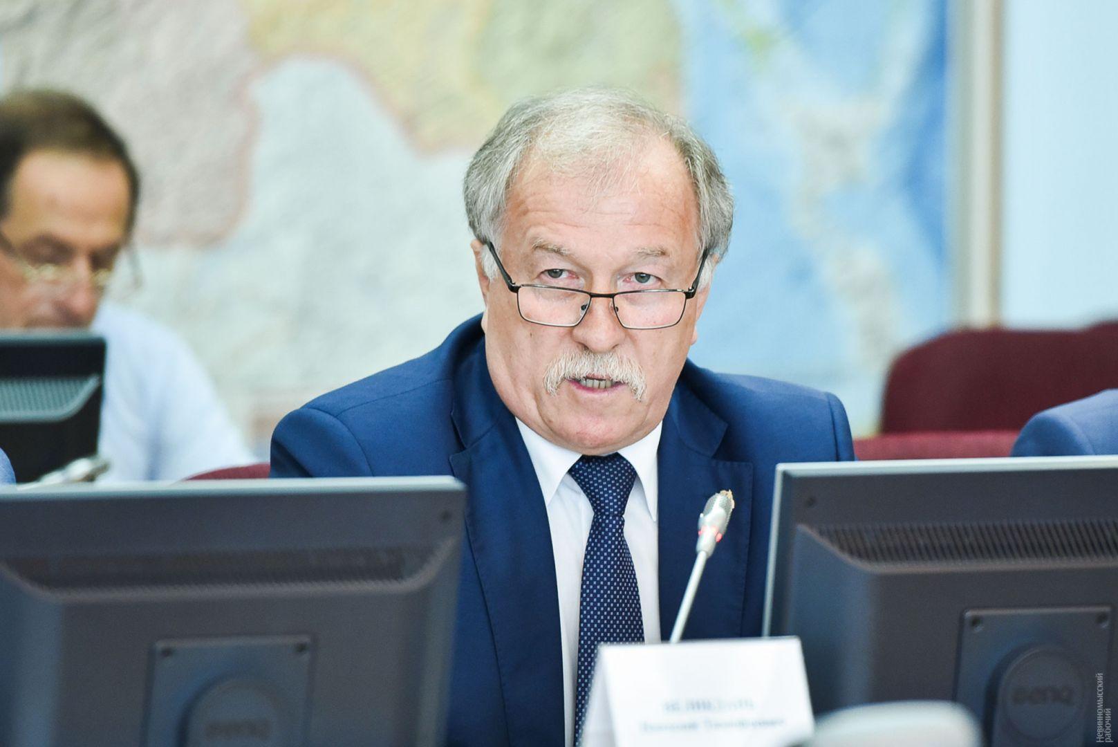 НаСтаврополье около 3 млрд руб. направят напротивопаводковые мероприятия