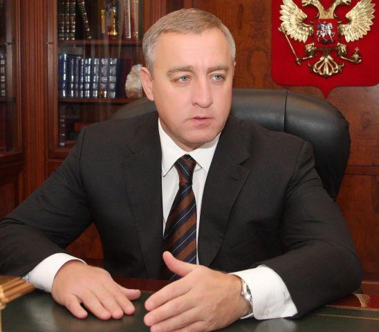 СМИ: Глава города Пятигорска подал в отставку