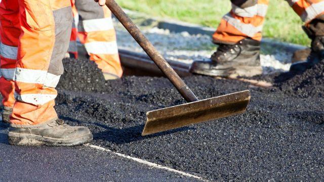 Михайловск приступает к «обновлению» дорог и пешеходных зон