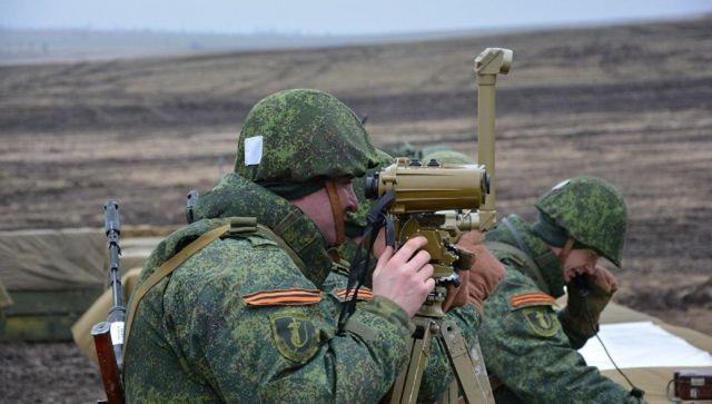 Авиация и ПВО Юга России приведены в полную боеготовность
