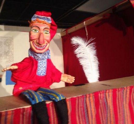 Ставропольский театр кукол поставит бесплатный спектакль в музейно-выставочном комплексе «Россия — Моя история»