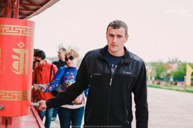 В Ставрополе пропал молодой человек