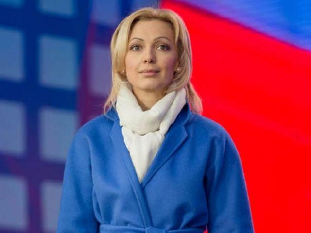 Депутат Ольга Тимофеева стала вице-спикером Госдумы