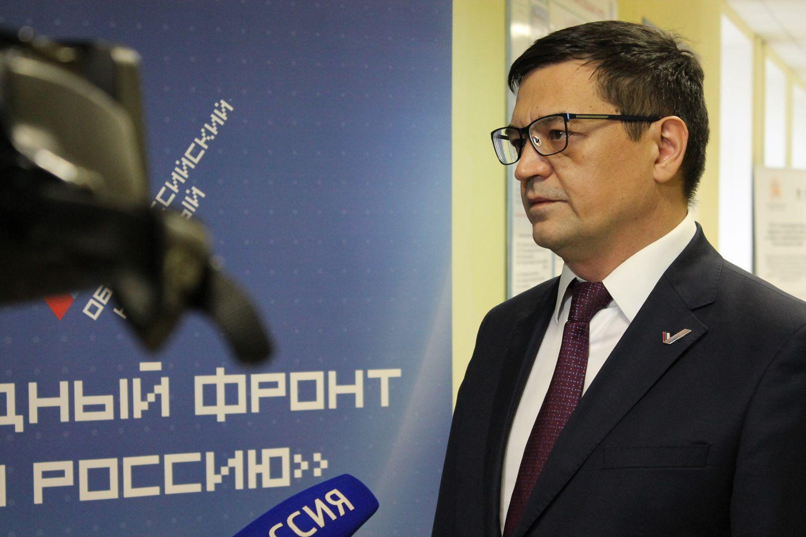 ОНФ: Единицы предпринимателей в Ставропольском крае пользуются господдержкой
