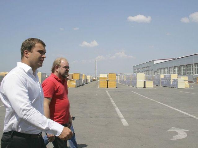 В промышленной столице Ставрополья готовятся к открытию четыре производства