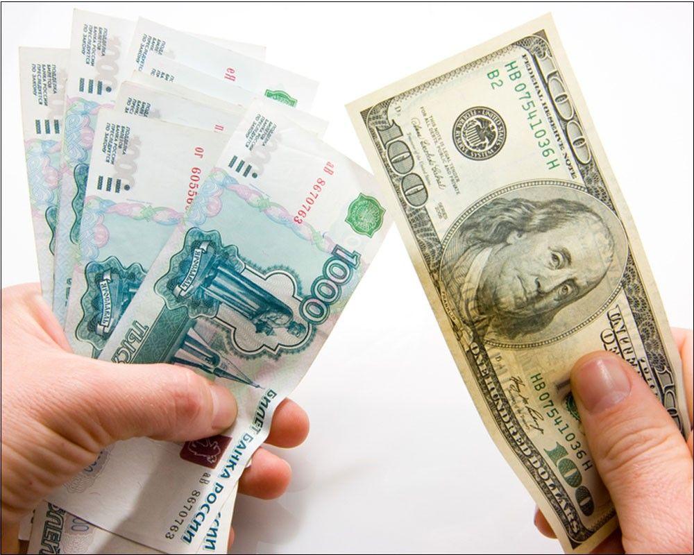Впервые с декабря 2017 года курс доллара превысил 59 рублей