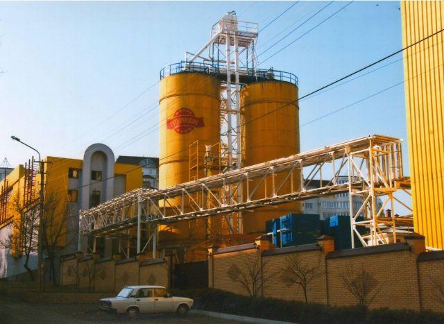 Старейший завод Ставрополя откроет двери для начинающих предпринимателей