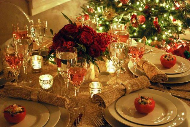 Ставрополье вошло в число регионов с самым дешёвым новогодним столом